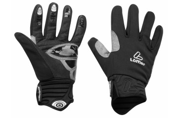 Bike Gloves Windstopper