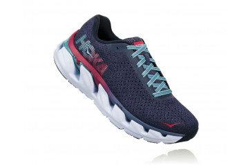 HOKA ELEVON D  Marlin/blue ribbon