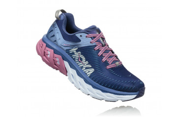 HOKA ARAHI  2 dömu Marlin/blue ribbon