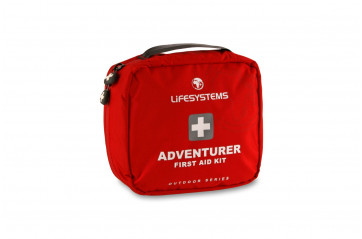 LifeSystem Adventurer First Aid Kit