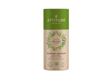 Attitude Vegan svitalyktareyðir Super leaves olive 85gr