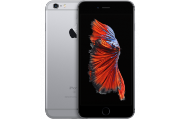 iPhone 6s Plus 32GB Space