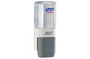 PURELL handspritt ES Advanced gel, start sett 450ml
