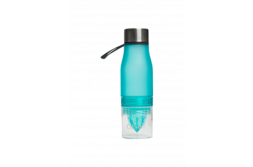 Casall Fruity waterbottle 0,7L – Bright blue