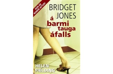 Bridget Jones á barmi taugaáfalls