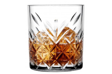 Timeless Whiskyglas 35 cl