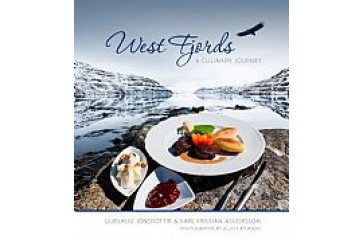 West Fjords – A Culinary Journey