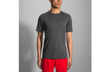 Brooks Ghost Short Sleeve
