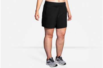 "Brooks Chaser 7"" Short"