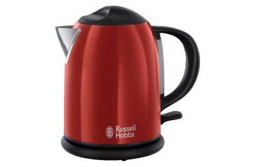 RH Red Compact Kettle