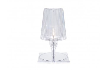 Kartell - Take Lampi Crystal