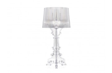 Kartell - Bourgie Lampi Crystal