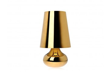 Kartell - Cindy Lampi Dark Gold