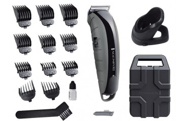 Indestructible Hair Clipper