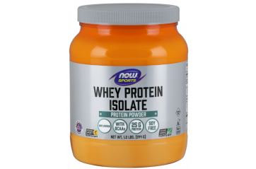 Now Whey Protein Iso 544gr