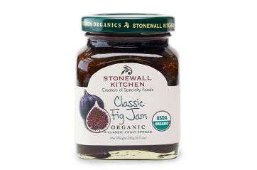 SK Classic Fig Jam 241g or