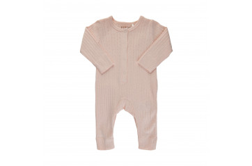 Fixoni romper galli soft rose SS21