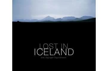 Lost in Iceland - français, large format