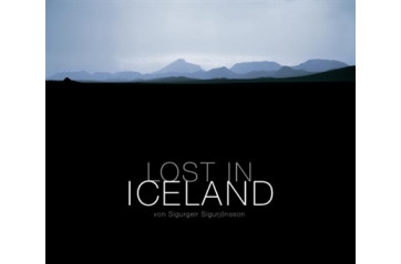 Lost in Iceland – Deutsch
