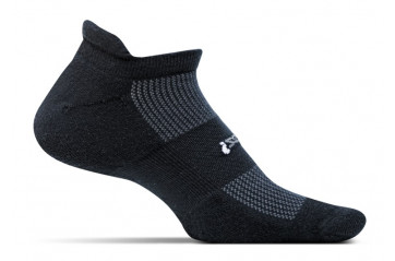 Feetures High Perform. No Show/Cushion