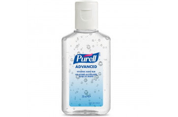 PURELL handspritt Advanced gel 30ml