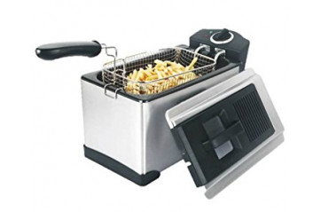 RH Cook @ home Deep Fryer