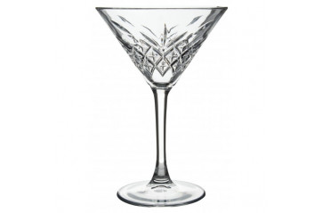 Glös Timeless  23cl martini, 12stk