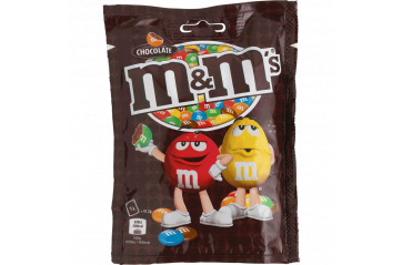 M&M Chocolate 165g