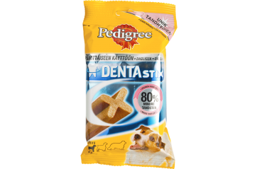 Pedigree Dentastix Small 110gr.
