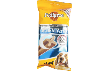 Pedigree Dentastix Med 180gr.