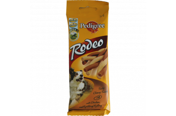 Pedigree Rodeo Treat Chicken 70gr.