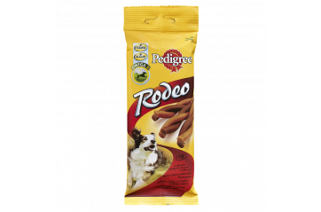 Pedigree Rodeo Treat Beef  70gr.