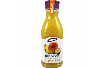Innocent Tropical Safi 900ml