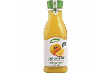 Innocent Appelsínusafi 900ml