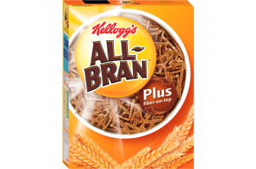 Kellogg's All Bran 500gr