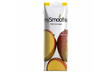 mySmoothie Mangó 250ml