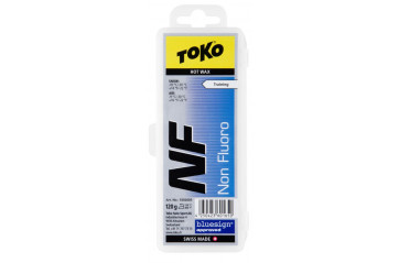 Toko HF Hot wax blue 120gr.