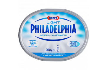 Philadelphia Light 200g