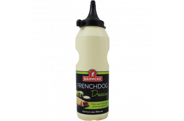 Bahncke Hot dog dressing 380g
