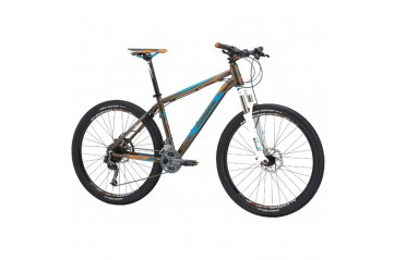 MONGOOSE TYAX EXPERT 29 BROWN