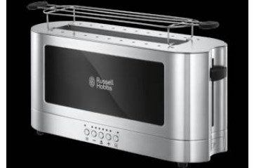 RH Elegance toaster long slot