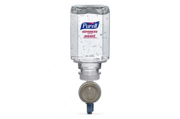 PURELL handspritt ES Advanced gel 6x450ml