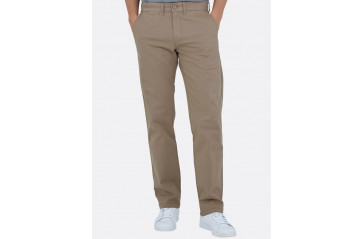 Stretch Chinos Khaki