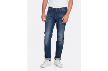 Nevada Stretch Regular Jeans