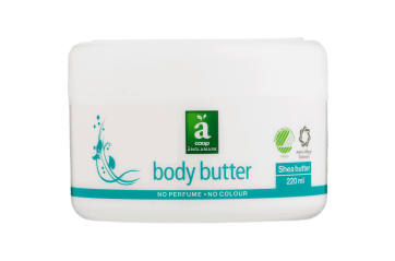 Anglamark Body butter 220ml