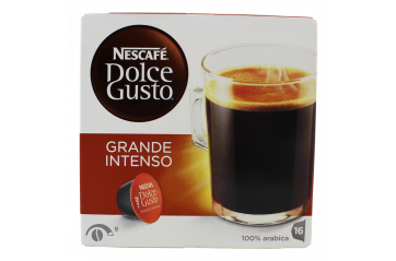 Dolce Gusto Grande Intenso 160g
