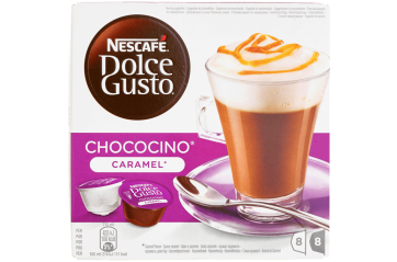 Dolce Gusto Choco Caramel 205g
