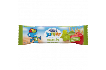 Nestle Junior ávaxtastöng 25g