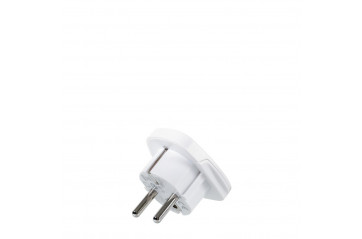 LifeVenture Travel adaptor World to EU