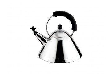 Alessi - Michael Graves Ketill Black